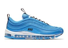 best sneakers 377e0 b64dd New Nike Men s Air Max 97 Premium Shoes (312834-400) Men US 8.5   Eur 42    eBay