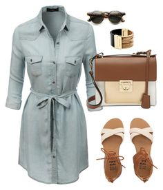 """""""Untitled #121"""" by sahana-raghu ❤ liked on Polyvore featuring LE3NO, Billabong, Salvatore Ferragamo and Michael Kors"""