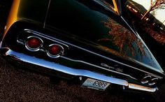 Wait for it. Wait for it. Ah, Such is the nature of sunlight. I love the rich, warm, colors of the perfect Sunset. General Motors, My Dream Car, Dream Cars, Classic Trucks, Classic Cars, Automobile, 1968 Dodge Charger, Dodge Vehicles, Classic Hot Rod