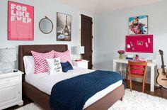 decoração quarto feminino adulto - Pesquisa Google