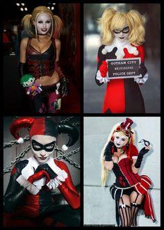 Harley Quinn Cosplay Ideas #camiseta #cosplayer 2#camisetagratis #cosplay #friki #regalos #ofertas #ropaoferta