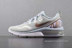 297e34d54518 400 Nike Air Max Fury AA5740-005 Grey Women Lastest