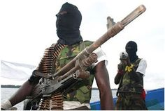 SOLENZO BLOG: BREAKING: Niger Delta Avengers blows up another AGIP facility
