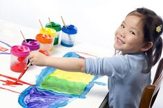 Simple tips to consider when choosing a preschool for your child
