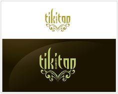 Need a fun hip logo for TIKI TAN by just©