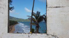 Vista desde el Faro Punta Tuna, Maunabo  #turismointernoamimodo #PRbello