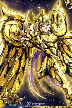 Aries Mu - Soul of Gold
