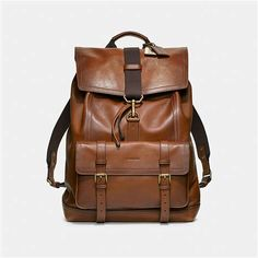Celebrities who wear, use, or own Coach Bleecker Leather Backpack. Also discover the movies, TV shows, and events associated with Coach Bleecker Leather Backpack. Coach Backpack, Travel Backpack, Laptop Backpack, Coach Men, Coach Bags, Coach Handbags, Coach Purses, Duffle, My Bags