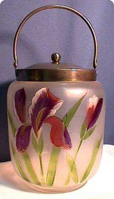 Biscuit Jar