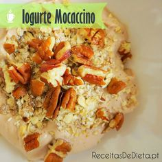 Iogurte Mocaccino