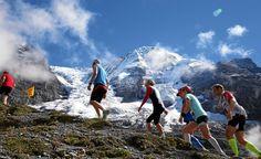 Switzerland - Jungfrau-Marathon :: English