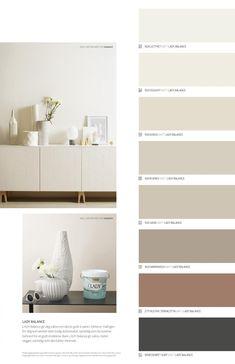 Living Room Paint Ideas 2015 Fresh Jotun Lady Det Nye Vakre Fargekartet 2015 In 2020