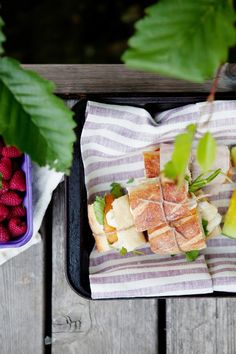 Cannelle et Vanille: Food styling and photography workshop in Whistler