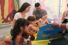 A Biblioteca de São Paulo (BSP), equipamento da Secretaria de Estado da Cultura, preparou programação gratuita, com atrações para todos os públicos neste feriado.