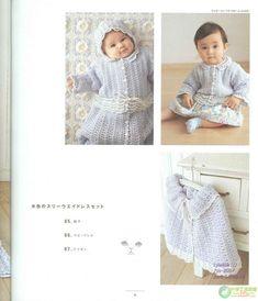 【转载】Baby Knit Sweet_50-80cm - 萝卜的小窝的日志 - 网易博客 - 晚风清凉 - 晚风清凉
