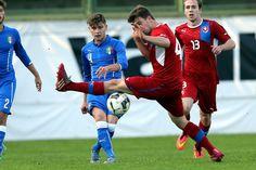 Italy U19 v Czech Republic U19 - International Friendly - Pictures - Zimbio