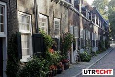 #Utrecht