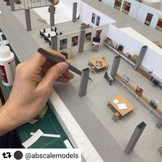 #madeinCanada 🇨🇦 with the help of a Trotec laser. Thanks for sharing @abscalemodels , always love your work! Trying to figure out where the laser was used here and on what materials? 🤔🤔🤔😍👏💡 . . . #architecturalmodel #laserengraved #laserengraving #laseretched #laseretching #lasercutting #lasercut #rayjet #trotec #architects #architect #technology #business #b2b #custom #custommade #lasercutter #laserengraver #design #art #entrepreneur #buildsomething #inspiration #personalizedgifts… Trotec Laser, Laser Cut Wood, Laser Cutting, Build Something, Laser Engraving, The Help, Personalized Gifts, Architecture, Design