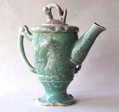 Teapot by Larry Watson