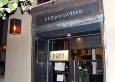 """Had my first real """"SF"""" dinner here on a trip in May 2008...Nopa remains one of our favorite restaurants in the city."""