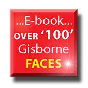 CLICK for over 100 Gisborne 'faces' and test your local knowledge...