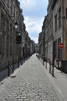 Vieux Lille, by Ozgur Oguz