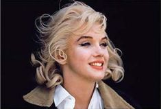 Actress Life And Work.: Marilyn Monroe