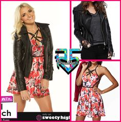 R5 - Rydel Lynch Fashion