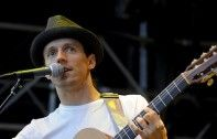 *swooning*  Jason Mraz Is 'Stronger' and 'Better in Bed' on Vegan Diet | Ecorazzi