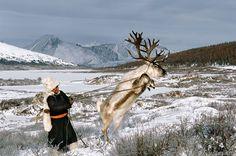 Mongolia, Hamid Sardar