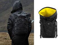 Wicker Innovative Water-Resistant Urban Backpack