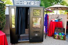 To Photo Booth, Or To Not Photo Booth?! « Wedding Ideas, Top Wedding Blog's, Wedding Trends 2014 – David Tutera's It's a Bride's Life... #photobooth