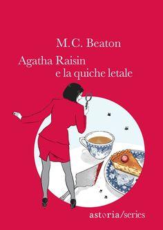 Il primo libro della serie dedicata a Agatha Raisin, donna dura, non tanto bella e molto sola. Difficile non amare una donna così imperfetta, così umana.