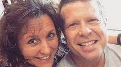 Are congratulations in order? Jim Bob & Michelle Duggar could be adding…
