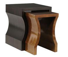 Abner Henry - Sammy Nesting Tables - J6029
