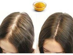 Si has notado que de pronto se te abre el cabello y tu cuero cabelludo se ve más que antes, quizá probar esta mascarilla casera te ayude.Esto es lo que necesitas:Una mitad de plátanoUna yema de huevoUna cucharada de miel orgánicaMedio vaso de cerveza