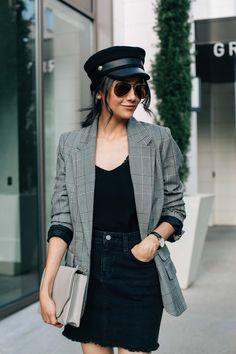 Forget Your Fedora: This Is Winter's Must-Have Headwear