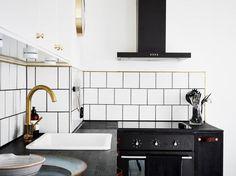 Dutch Design on a Budget: Le Toilet; Vintage Inspiratie!