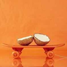 #wip Nuts on Deck