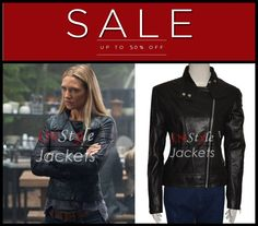 This Christmas and New Year eve we are representing the new collection of TV series leather jacket along with it fringe TV series Olivia Dunham jacket on 50% discount at our store.  #womensattire #womensapparel #womenstyle #womensoutfits #leather #jackets #leatherjacket #discount #sale #annatorv #oliviadunham #fringe #clearence #wintersale #christmassale #newyearsale