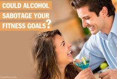 Binge Drinking - Could It Sabotage Your Fitness Goals? LoseIT Tea