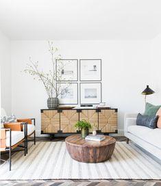 California Coastal Casita - Outdoor Lounge Design Inspiration | Studio McGee