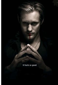 ~~ALEXANDER SKARSGARD~~AS ERIC NORTHMAN ~~