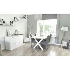 Shop the look: monochroom interieur