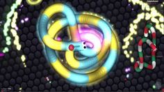 Io World Record Special-New Slug Skin Vs Giant Snake Funny-Slith.