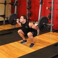 3d5ae10d6796 Build Monster Legs With This Workout!  SquatsSquatsAndSquats 5 Day Workout  Split