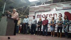 Necesaria la unidad para acabar con neoporfirismo e iniciar regeneración: AMLO en Chihuahua | El Puntero