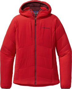 Patagonia Nano-Air Hoodie Jacket - Women's
