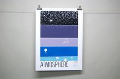 Earth, Ocean, Atmosphere and other Creations from Brainstorm