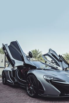 McLaren P1 ________________________ PACKAIR INC. -- THE NAME TO TRUST FOR ALL INTERNATIONAL & DOMESTIC MOVES. Call today 310-337-9993 or visit www.packair.com for a free quote on your shipment. #DontJustShipIt #PACKAIR-IT!